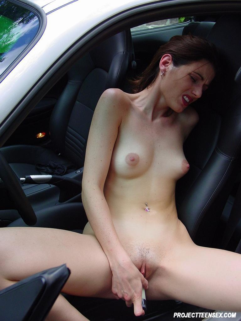 Teen car masturbation me love you lengthy