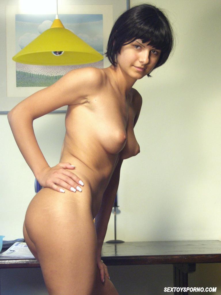 Naked women bosses fucked hard