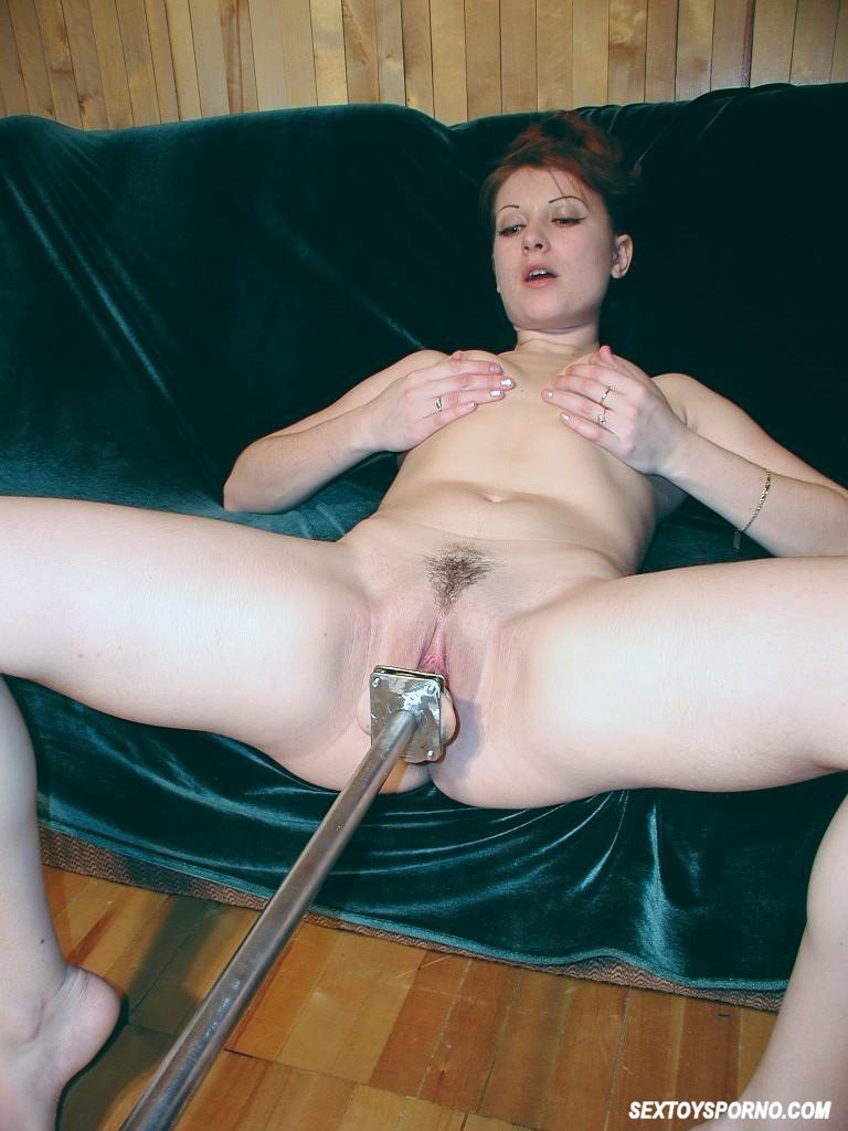 Are Milf hairy pussy dildo can not