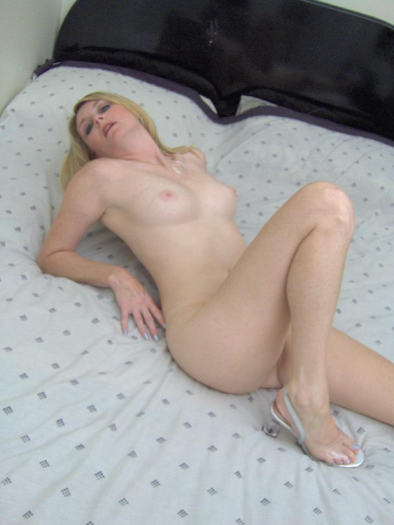 Big boobs wife drilled by son 15
