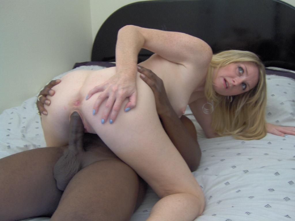 Mature wife big cock