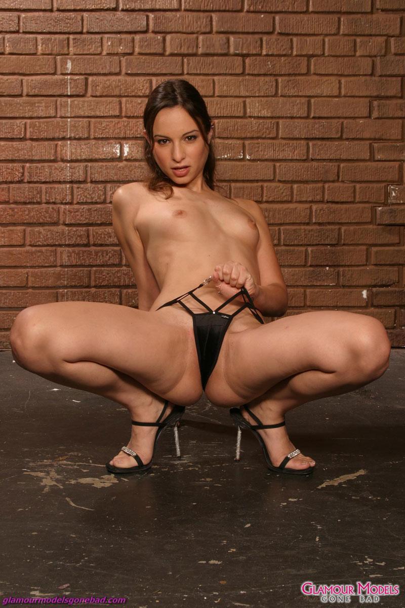 Trina michaels anal bikini slut - 4 6