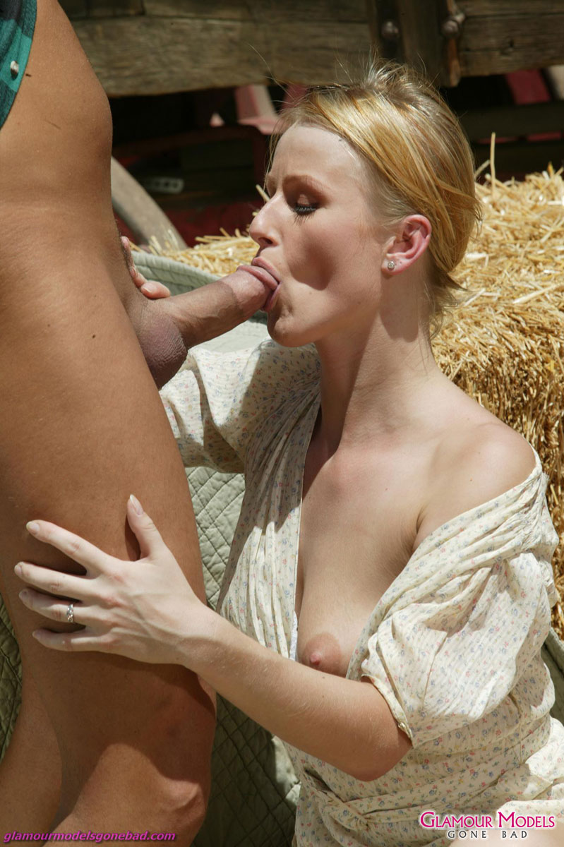 White milf sucks and jerks load of cum into her mouth 4