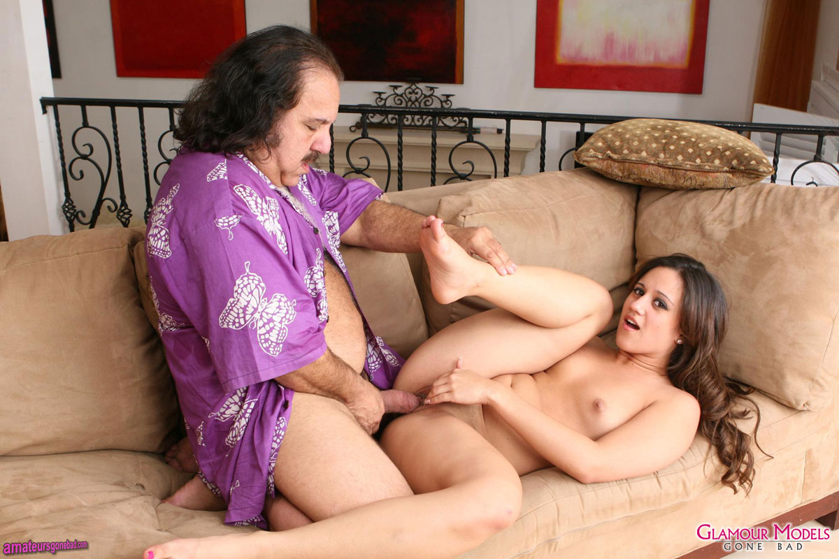 And fucking ron jeremy get fuck with young women