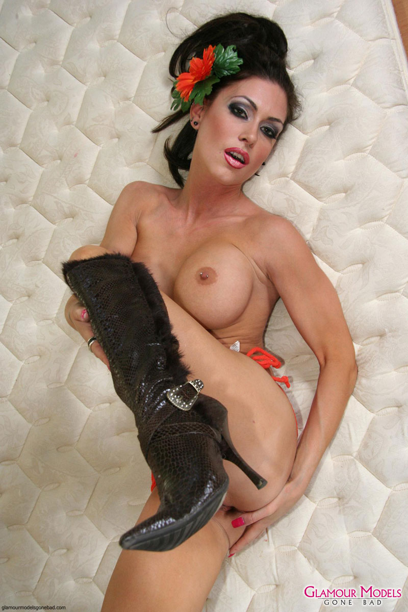 Jessica jaymes nude boobs All