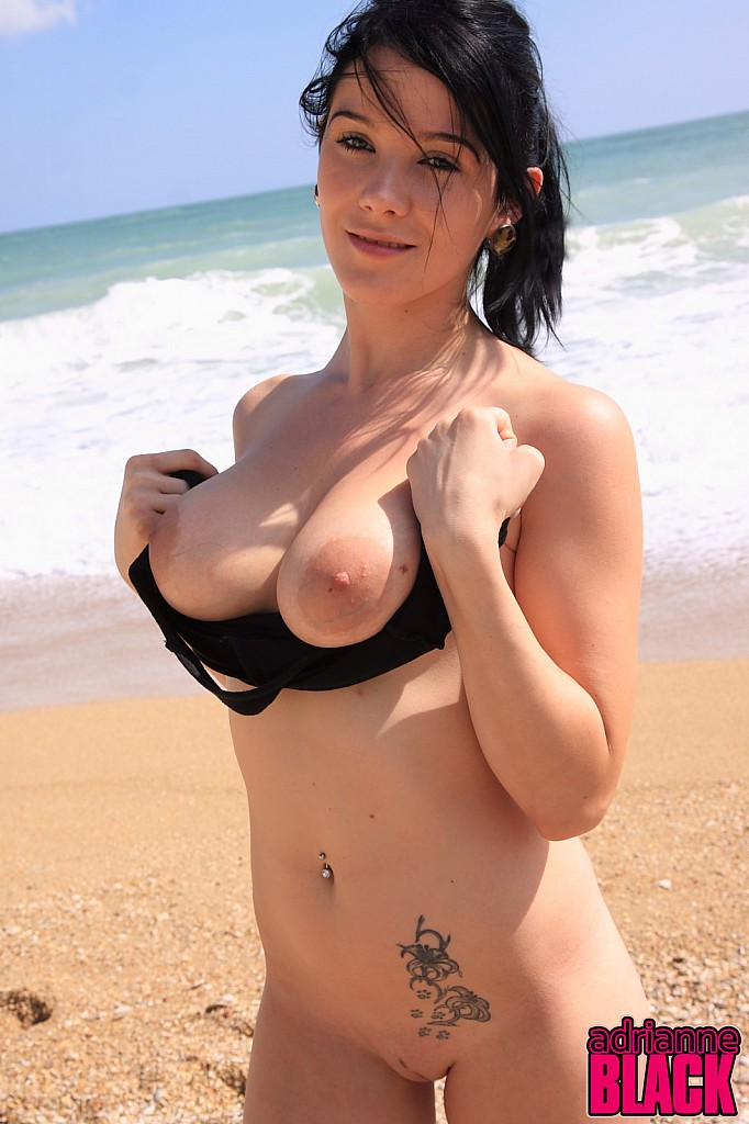 Mature big cock nude beach