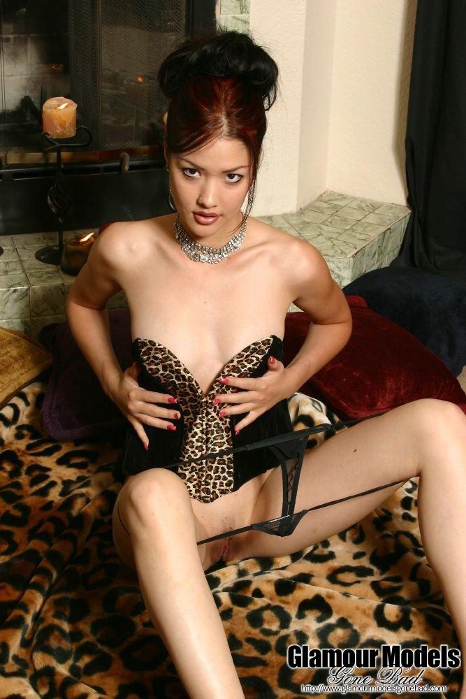 porn sexy girls in cheetah print