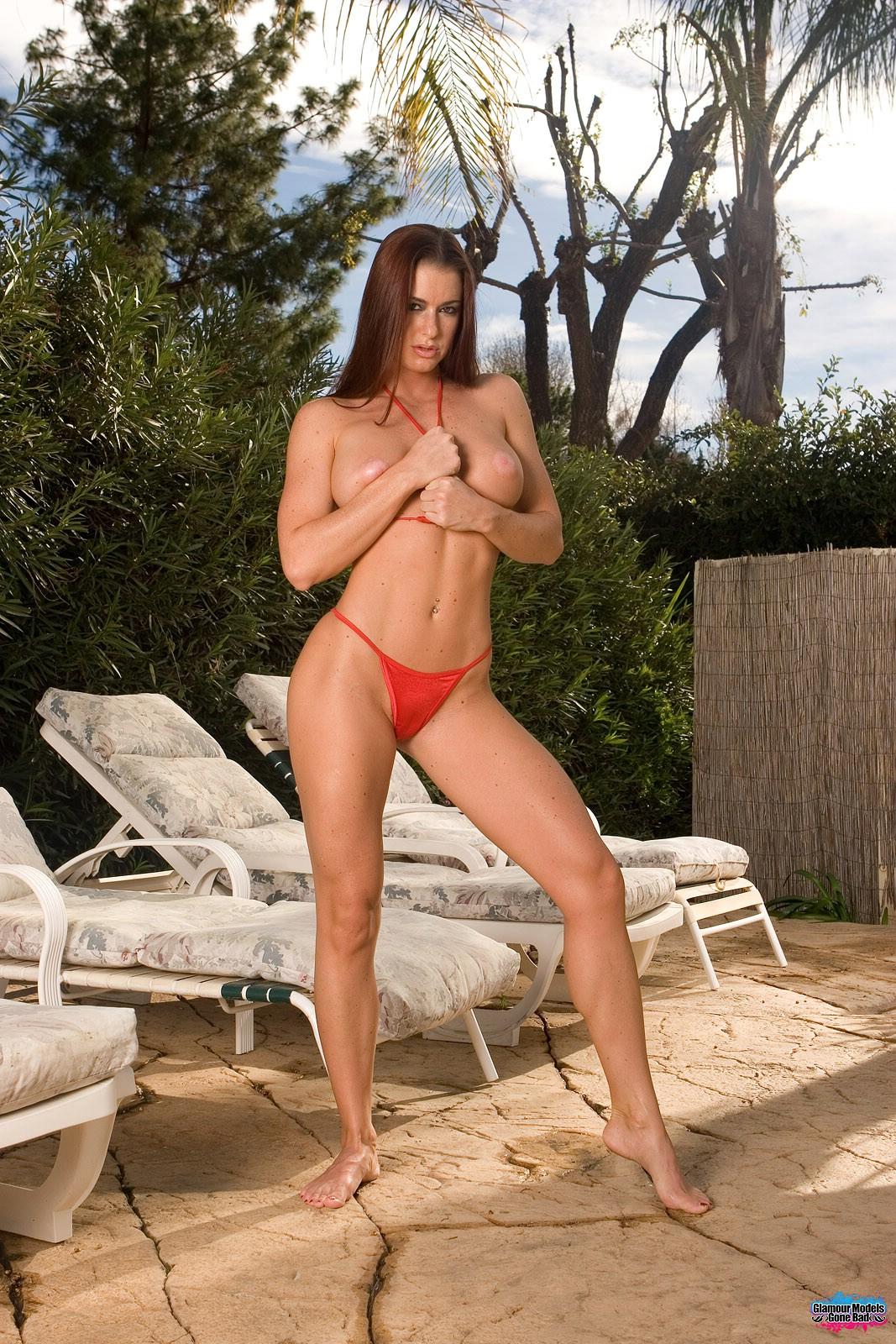 Micro Bikini Girls Nude