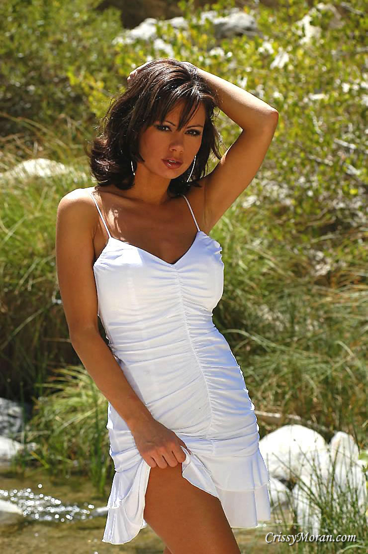 Crissy Moran Outside 56