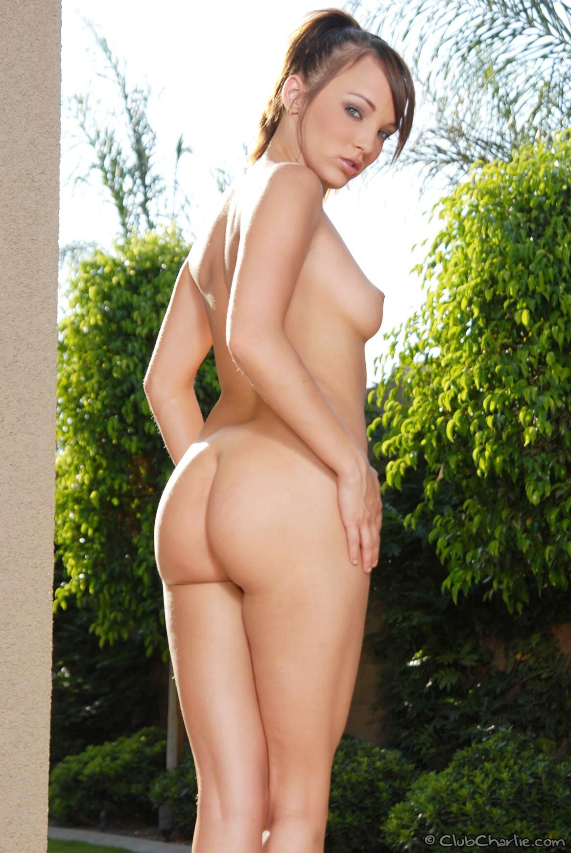 charlie laine nude
