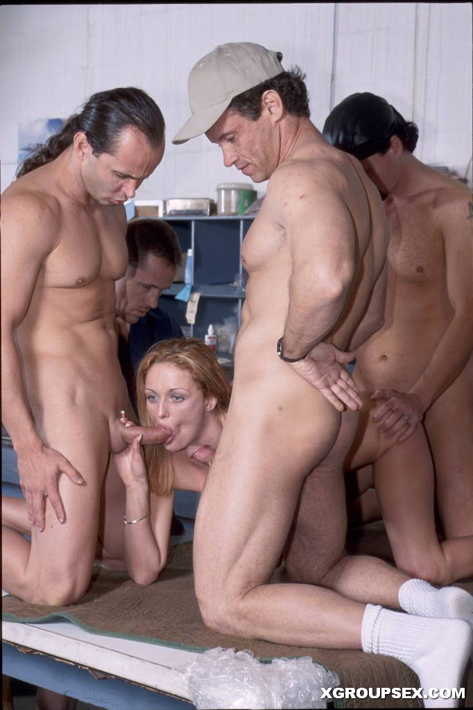 The Best of Cuckold Stories - She Wanted a Younger Man 6