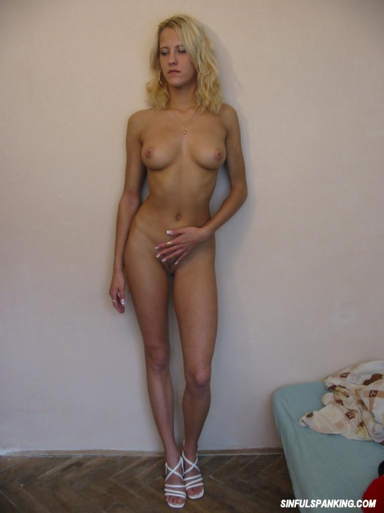 Are not hot amateur blonde nude