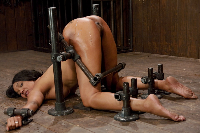 Different submissive levels in domination