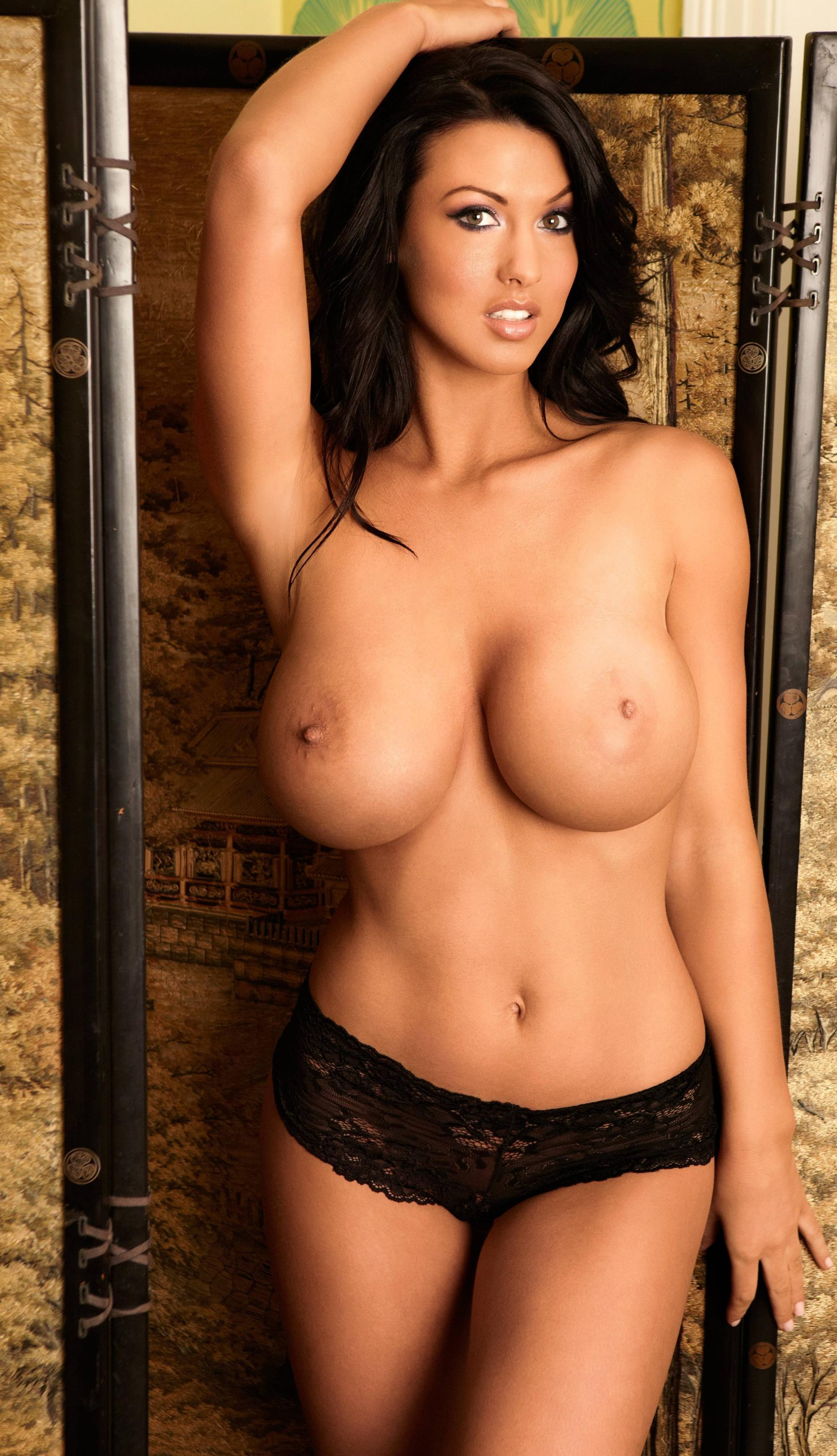 Filipina kim naked
