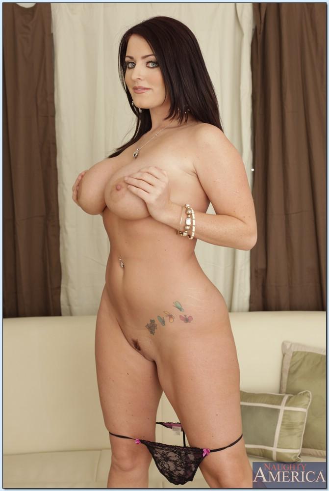 Nude pics of hairy women