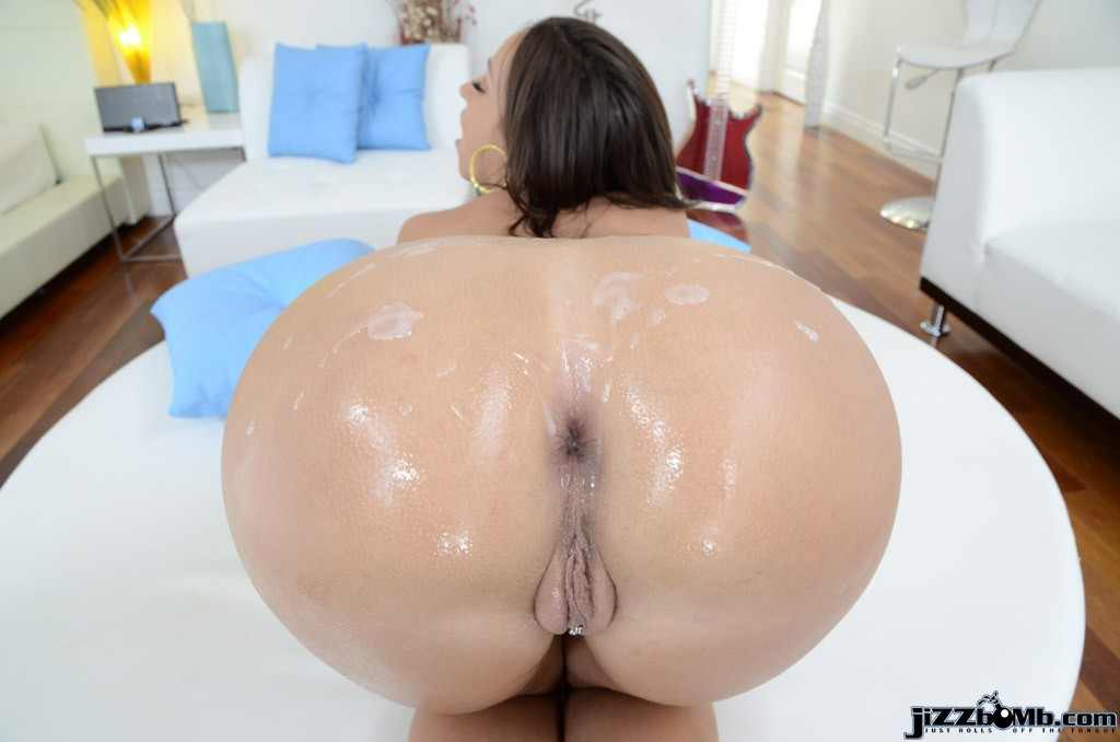 Big ass jada