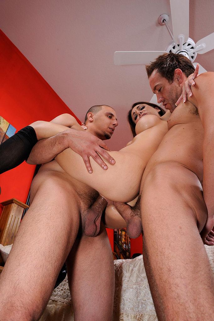 group open air sex