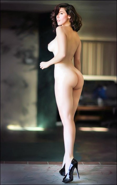 Elegant ass com