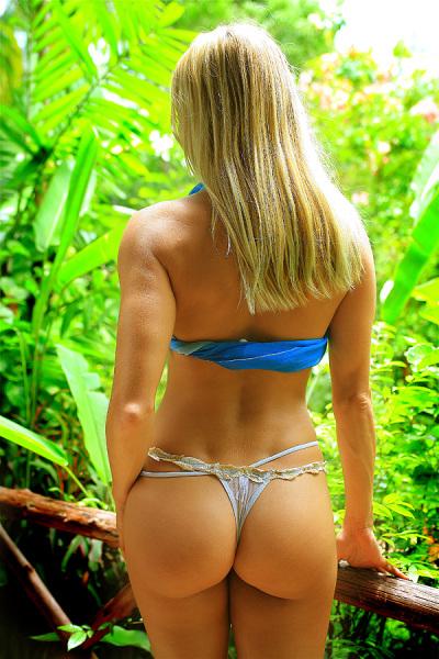Paradise ass
