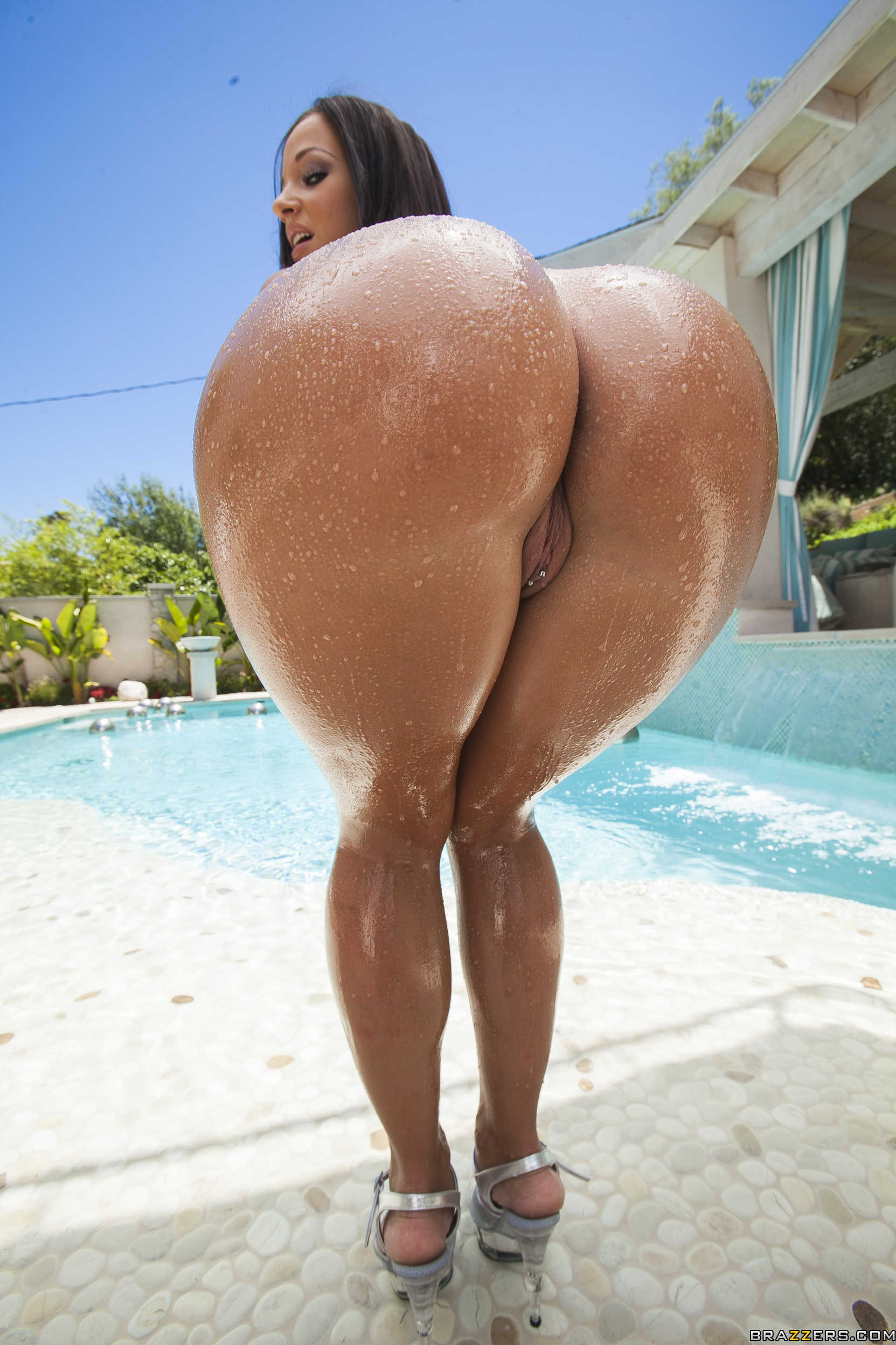 Jada stevens big ass