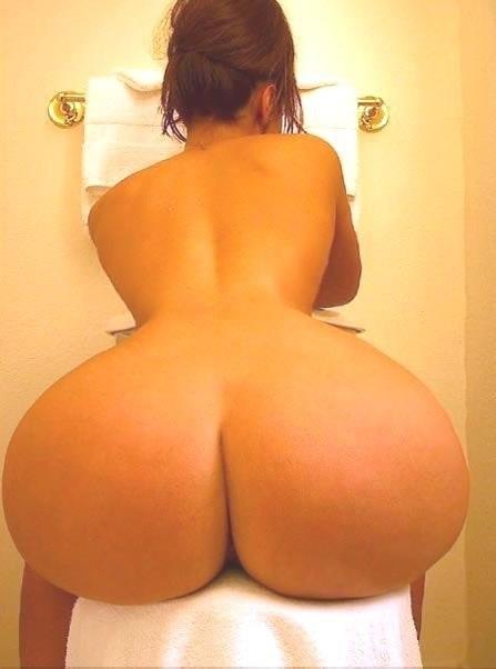 pov ass
