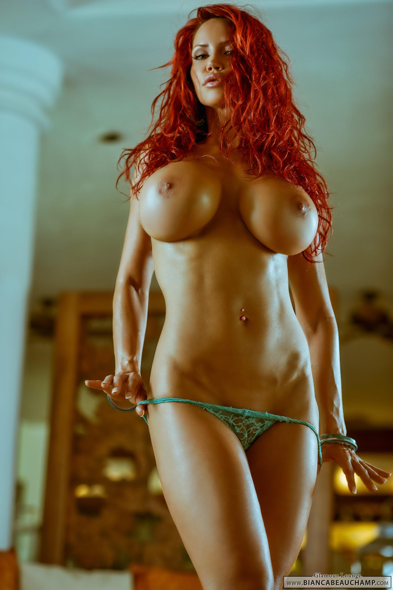 milf neesa redhead