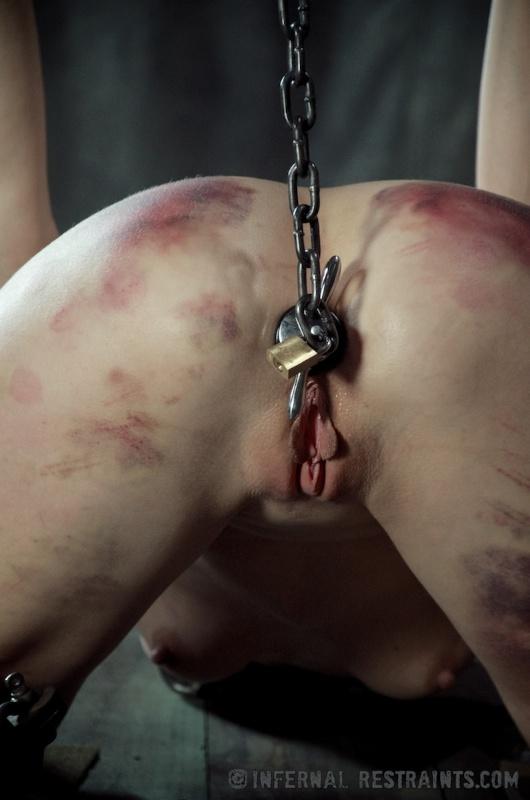 Otngagged torture grannies pussy lciking