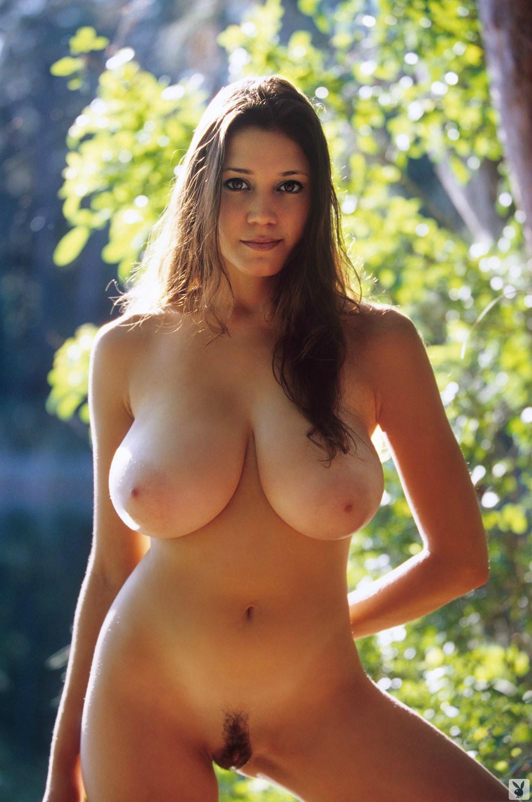Miriam nude busty