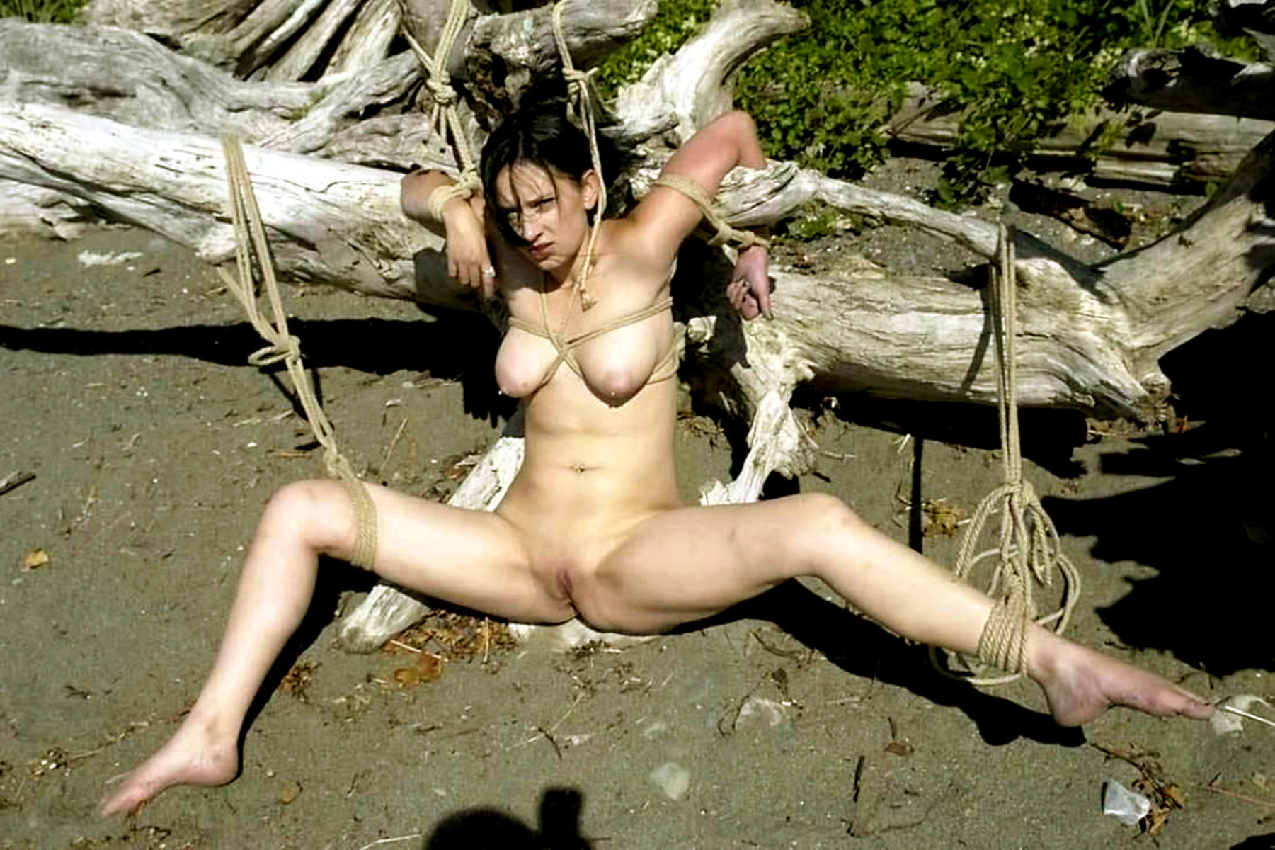 Hunting nude women porn nude photo