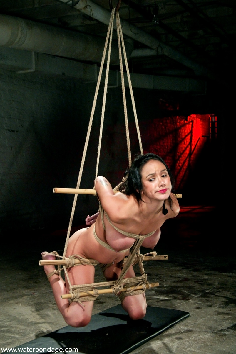Hang from the ceiling bdsm