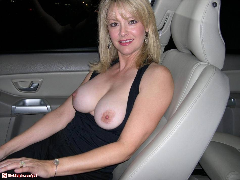 Head milf wife