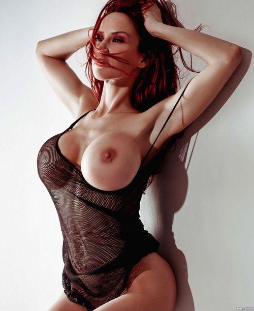 Ariane saint amour anal