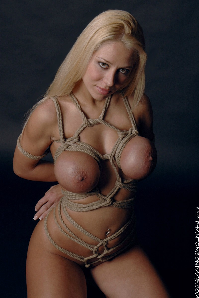 Ropes sex