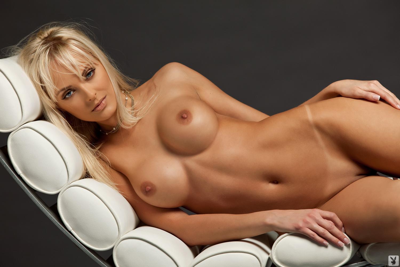 2 blonde hotties take on black cocks 9