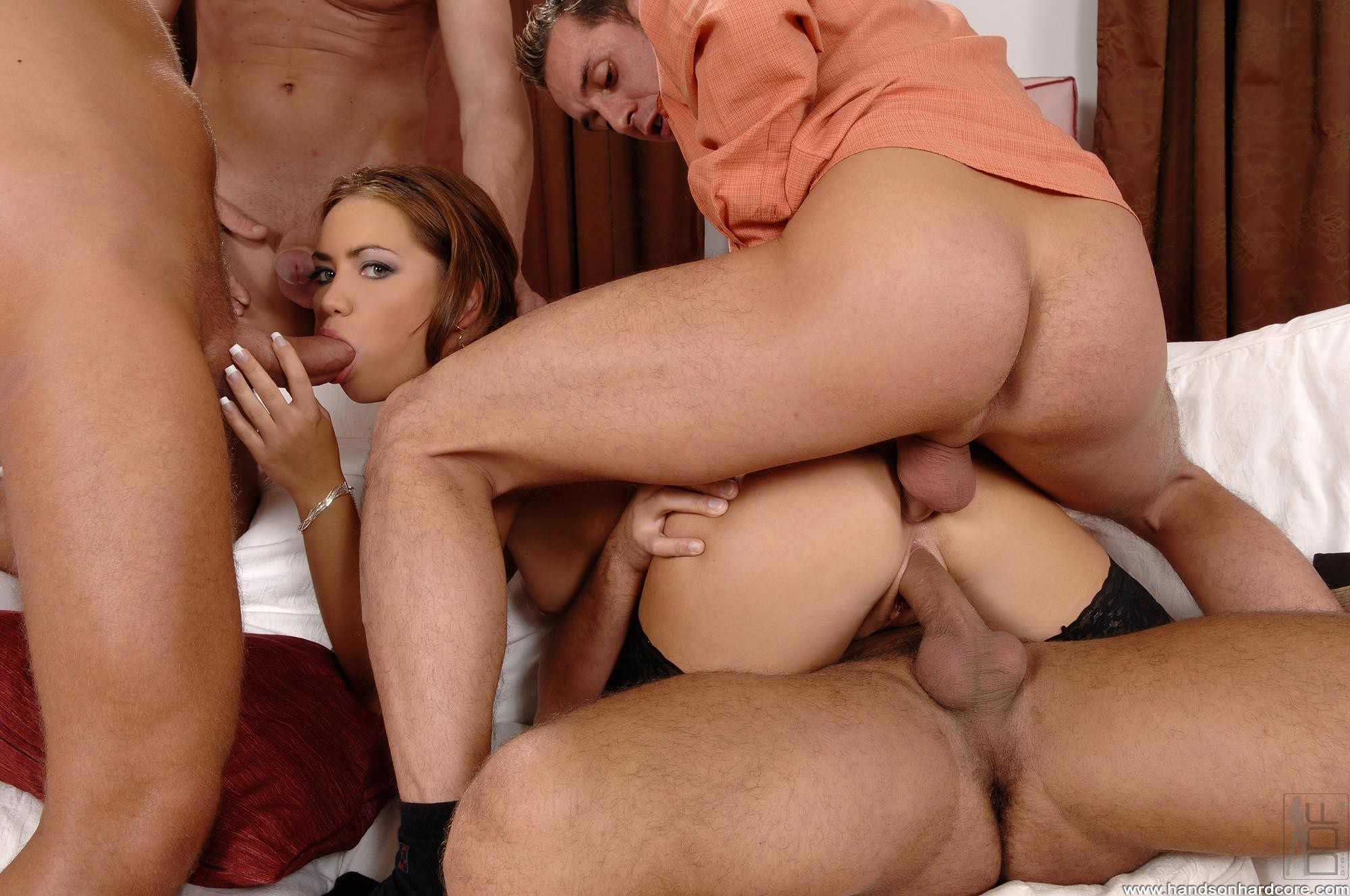 Party Girls pornstars penetration