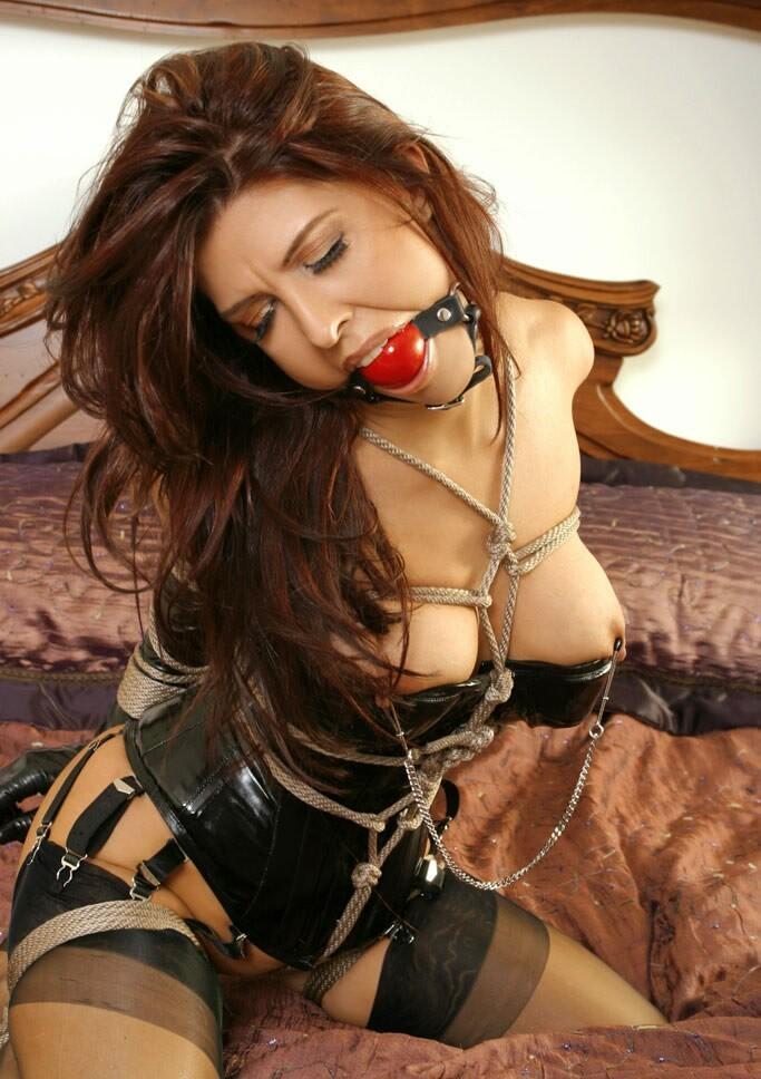 Sasha Monet Nudity 2