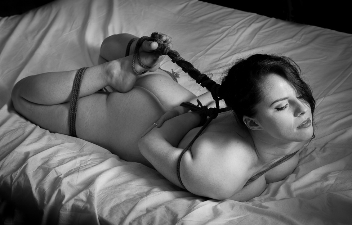 married women bondage