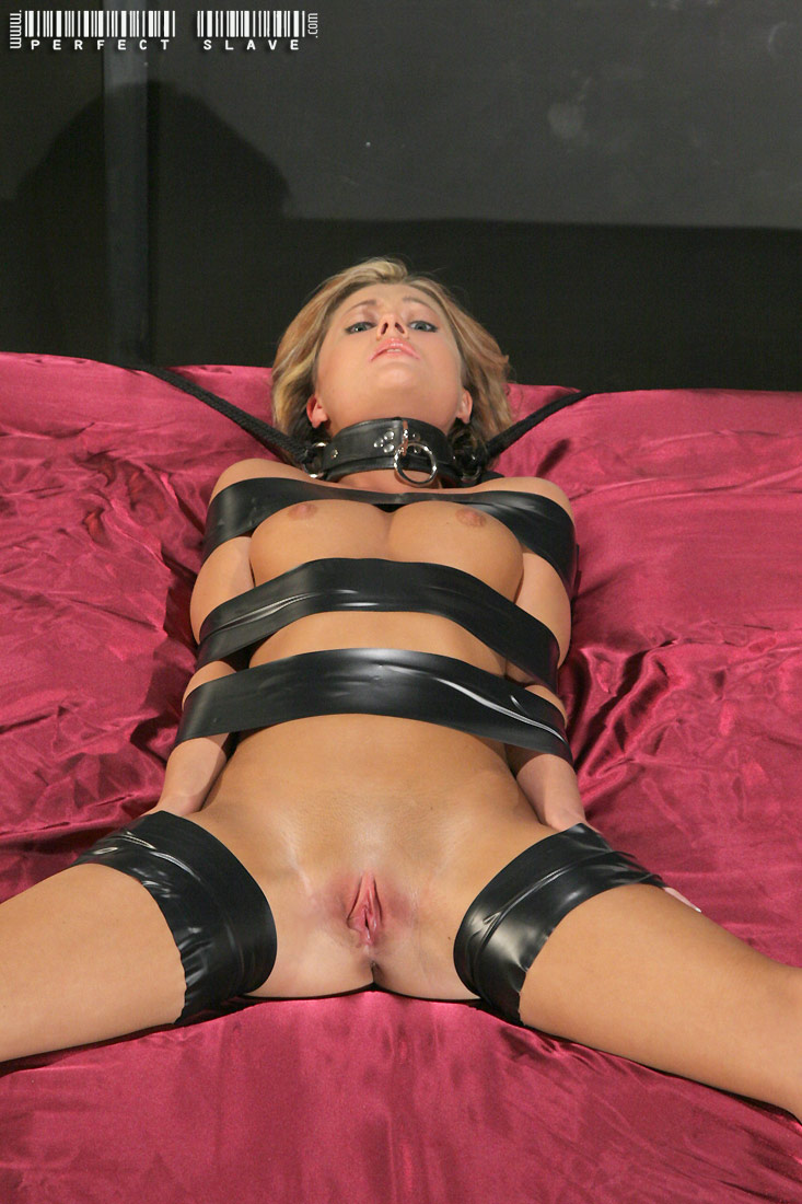 Bdsm black female erica