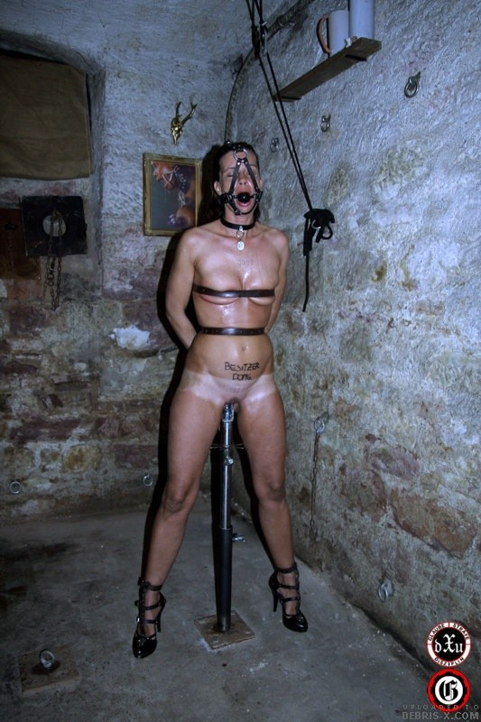 Min slave dungeon softcore