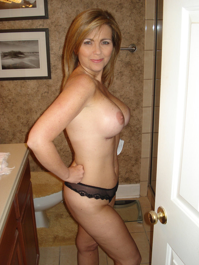 very hot finnish milf